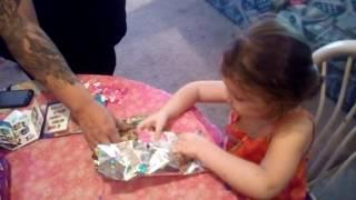 getlinkyoutube.com-Evalyn's 4th Birthday