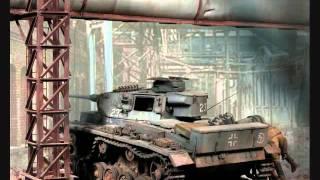 1:35 GERMAN TANK BATTLE FOR STALINGRAD