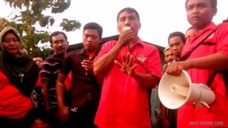 getlinkyoutube.com-Pelatihan Membuat Pakan, suntik & nyontang kambing - MNI RESTU BUMI