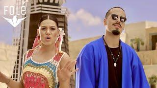 getlinkyoutube.com-Capital T feat Dhurata Dora - Bongo (Official Video)
