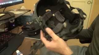 getlinkyoutube.com-i4, brove fast helmet combo