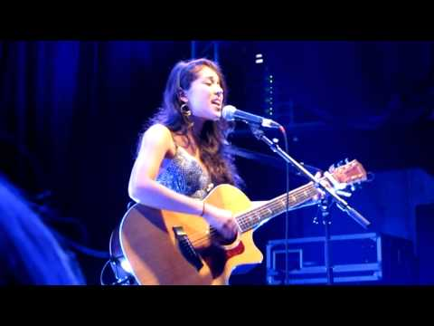 Kina Grannis 14.10.11 - In Your Arms (Live in Berlin)
