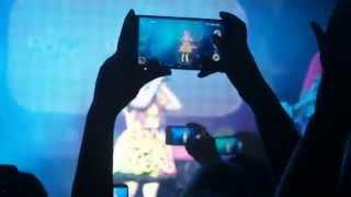 getlinkyoutube.com-EVENT / Sydney KYARY PAMYU PAMYU 2014 LIVE Highlight