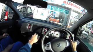 getlinkyoutube.com-ALTO TURBO RS(アルトターボアールエス)試乗動画!
