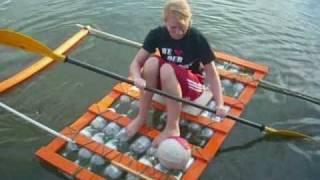 getlinkyoutube.com-AP Physics Project-Diet Coke Boat