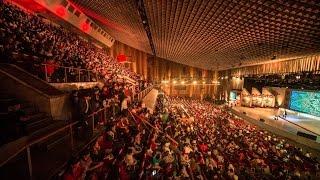 getlinkyoutube.com-Тил жана маданият фестивалы 2015, Кыргызстан