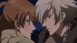 getlinkyoutube.com-Random Anime Kiss Scenes