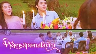 getlinkyoutube.com-Wansapanataym: Special Dinner