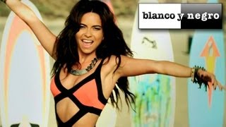 getlinkyoutube.com-INNA Feat. Daddy Yankee - More Than Friends (Official Video)