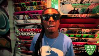 Lil Wayne - Dedication 4 PSA