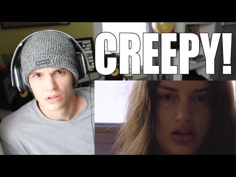 My Nightmare - Short Horror Film REACTION