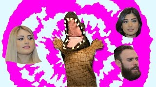 getlinkyoutube.com-التمساح الحلقة ٨٥: البلانية المهندقريسية  | Temsa7LY