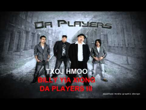 Da Players Txoj Hmoo guitar version