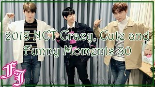 2018 NCT Crazy, Cute and Funny Moments 30 width=