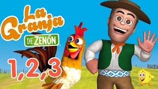 getlinkyoutube.com-La Granja de Zenón - Las 35 mejores Canciones de la Granja 1, 2 y 3 en HD