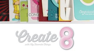 Create 8 | March cards