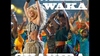 getlinkyoutube.com-Shakira - Waka Waka  (This Time for Africa) 1 HOUR