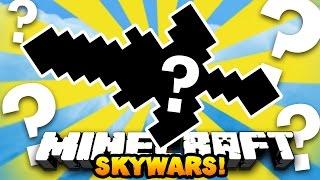 """getlinkyoutube.com-Minecraft SOLO SKY WARS """"BEST WEAPON EVER!"""" #9   w/ PrestonPlayz"""