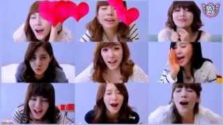 getlinkyoutube.com-SNSD - Day By Day (Fan Music Video)