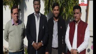 भाजपा सामुहिक नेतृत्व से लड़ेगी चुनाव