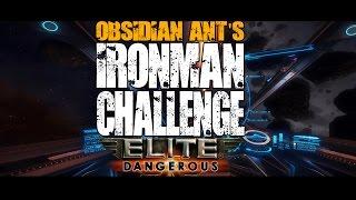 "getlinkyoutube.com-Elite: Dangerous - Ironman Vulture Challenge - ""I got a Cobra"" Episode 4"