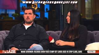 getlinkyoutube.com-Lone Survivor Movie & book Marcus Luttrell w/ Glenn Beck