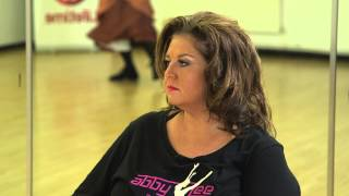 getlinkyoutube.com-Abby Lee Miller In Pineapple Studios P1 | DANCE MOMS