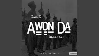 Awon Da (Rasaki)