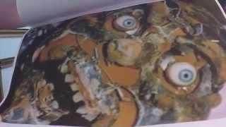 getlinkyoutube.com-Real Evidence & Phone Numbers for Freddy Fazbear's Pizza