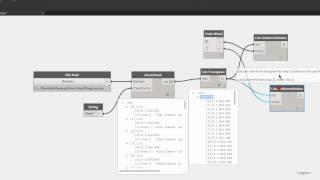 getlinkyoutube.com-Create Multiple Sheets in Revit from Excel using Dynamo