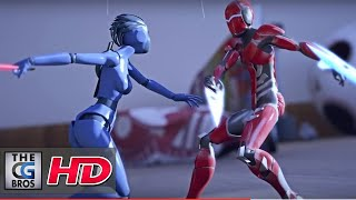 "getlinkyoutube.com-CGI 3D Animated Short: ""Plaything"" - by Anthill Studios"