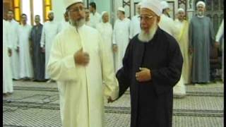getlinkyoutube.com-Shaikh ul Islam Tahir ul Qadri Status in the Arab World