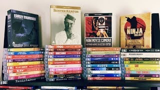 getlinkyoutube.com-MASTERS OF CINEMA BLU-RAY COLLECTION