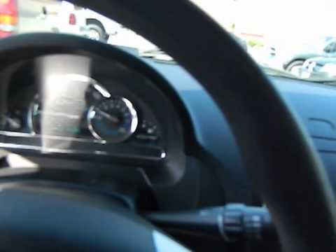 2011 Chevrolet HHR San Francisco Daily City Pacifica San Bruno Colma CA P9714