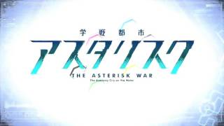 getlinkyoutube.com-Gakusen Toshi Asterisk ENDING - Waiting for the rain [MUSIC]