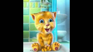 getlinkyoutube.com-Johnny Johnny Yes Papa - Talking Ginger