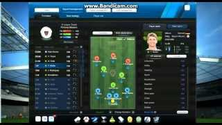 fifa online 3 tiki taka for manager and 1vs1