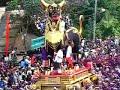 Cremation King Ubud, Bali, Indonesia