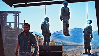 JUST CAUSE 3 FAILS: #5 (JC3 Funny Moments Compilation)