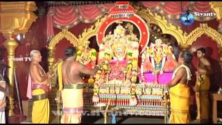 இணுவில் - ஸ்ரீ பரராசசேகரப்பிள்ளையார் திருக்கோவில் 6ம் திருவிழா