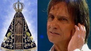 getlinkyoutube.com-ROBERTO CARLOS - NOSSA SENHORA 2009 (Homenagem a Mãe de Deus) - HD