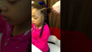 Individual crochet twist....cute kid styles