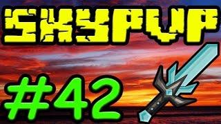 """getlinkyoutube.com-PVP HUB   Skypvp 2-5   #42 """"1000 defa, 1000 kill, giantzápor"""" -""""+1 Lájk?""""-"""