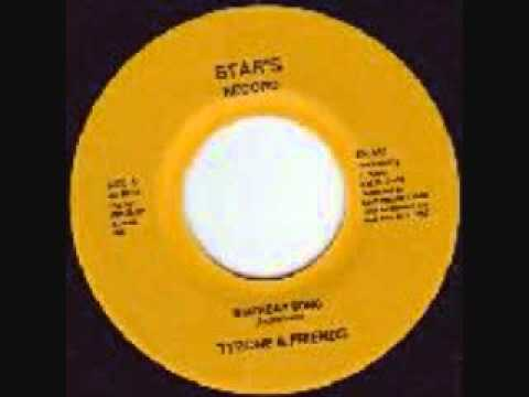 Tyrone & Friends - Birthday Song (Funk)