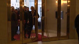 Dokumentation Västerbotten på Grand Hôtel 2015