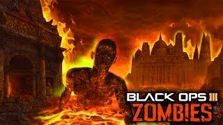 getlinkyoutube.com-Black Ops 3 Zombies ~ HELL ZOMBIES MAP!  DLC Zombies Map (Future BO3 Zombies Map)