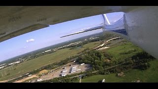 Powered Gliding Electric Flight