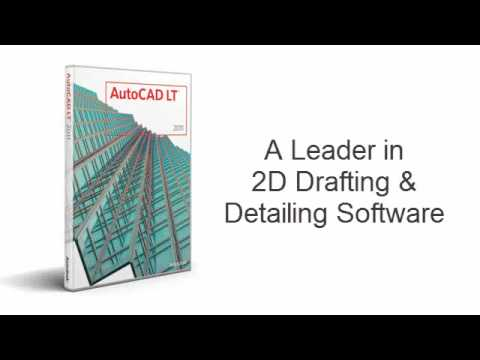 AutoCAD LT 2011 Demo Videos
