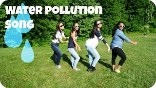 "getlinkyoutube.com-AP Environmental Science Water Pollution Song ""Clean It Up"" to ""Lips Are Movin"" by Meghan Trainor"
