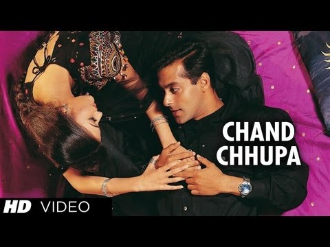 Chand Chupa [Full Song] Hum Dil De Chuke Sanam